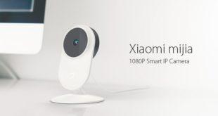 Xiaomi представила новую IP-камеру