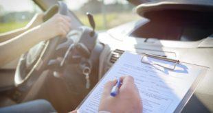 Новые правила получения водительских прав в Украине.