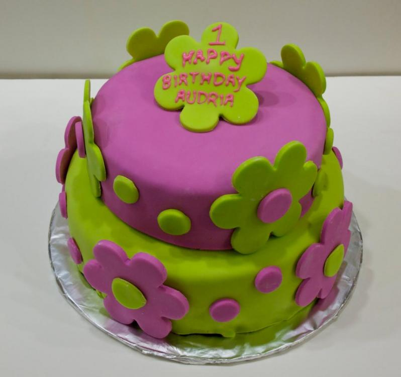 Торт для девочки 8 лет фото